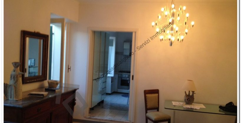 Appartamento su 2 livelli – Centro Storico Alghero