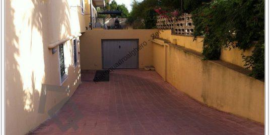 Garage Box 32 mq. – Alghero zona Calabona