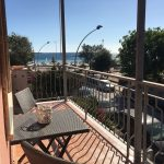 Affitto ad Algero lido Vacanze vista mare