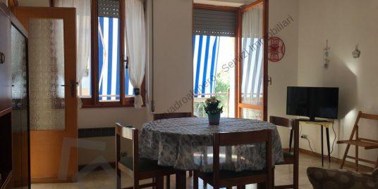 Appartamento 65mq. vista mare lido Alghero