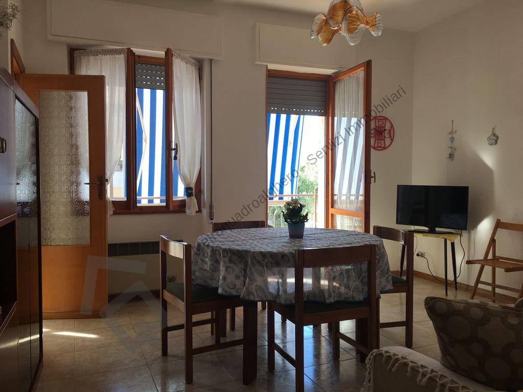Appartamento vista mare lido Alghero