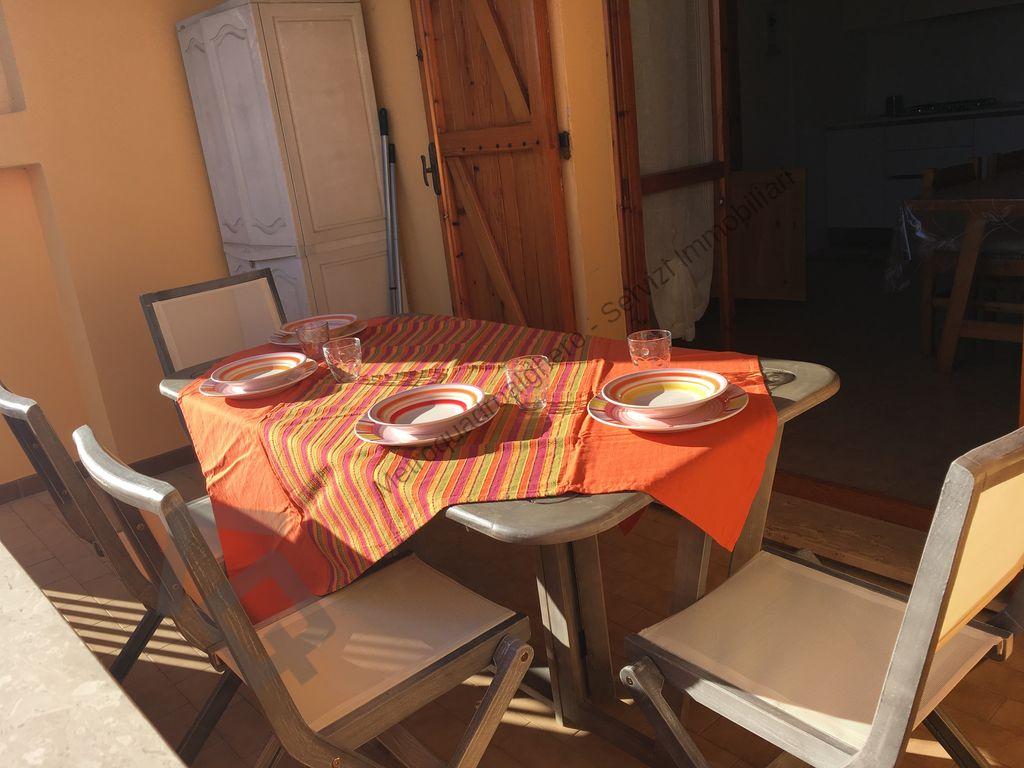 Casa Vacanze in residence Eucalipti – via Lido Alghero
