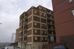 Vendita Appartamento da ristrutturare 95mq. Via Pigliaru Sassari