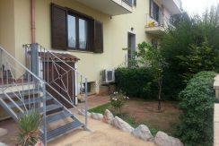Affitto Appartamento 90mq. con giardino - Olmedo