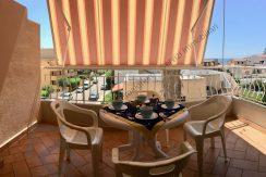 Casa vacanza con terrazza abitabile vista mare - Alghero