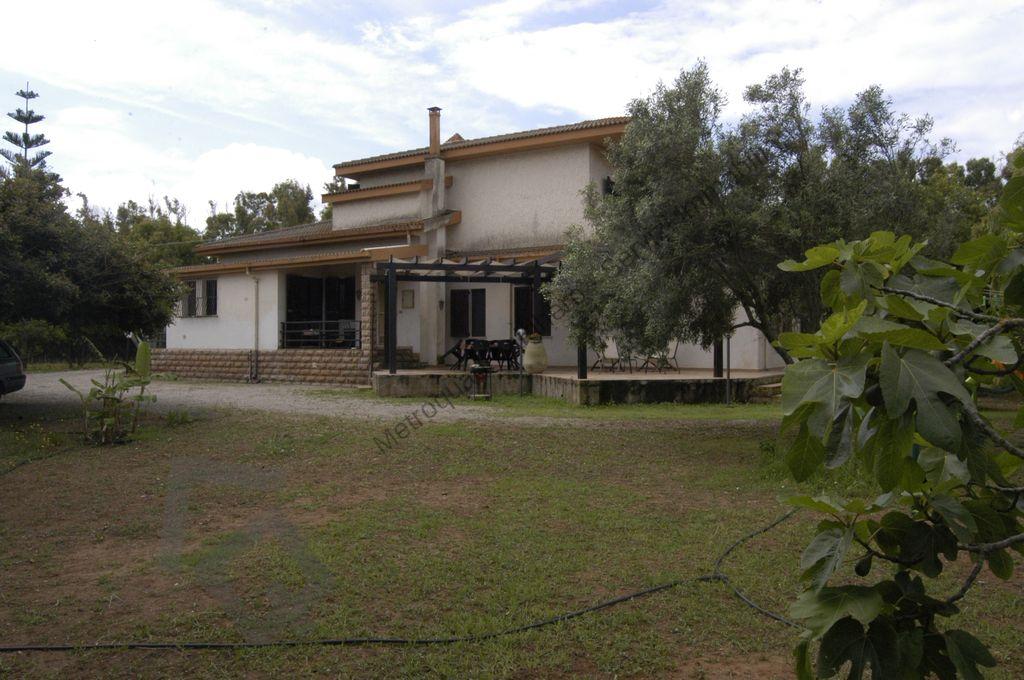 Casa in campagna Alghero – Loc. Porto Ferro