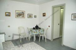 Vendita Seminterrato 40mq. zona lido Via Liguria Alghero