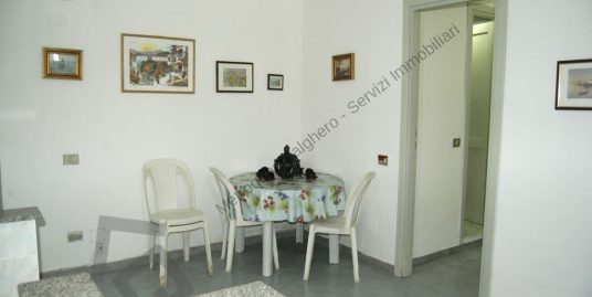 Seminterrato zona lido Via Liguria Alghero