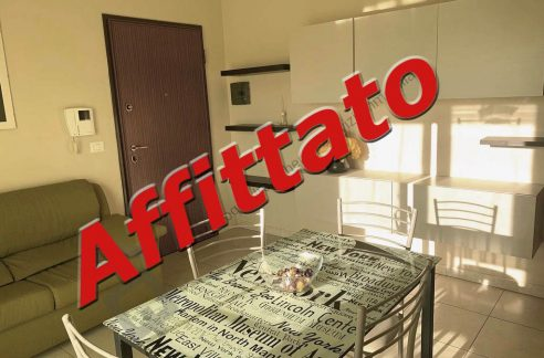 Appartamento affitto Alghero pari al nuovo