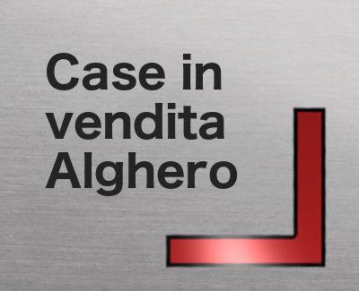 Case in Vendita Alghero