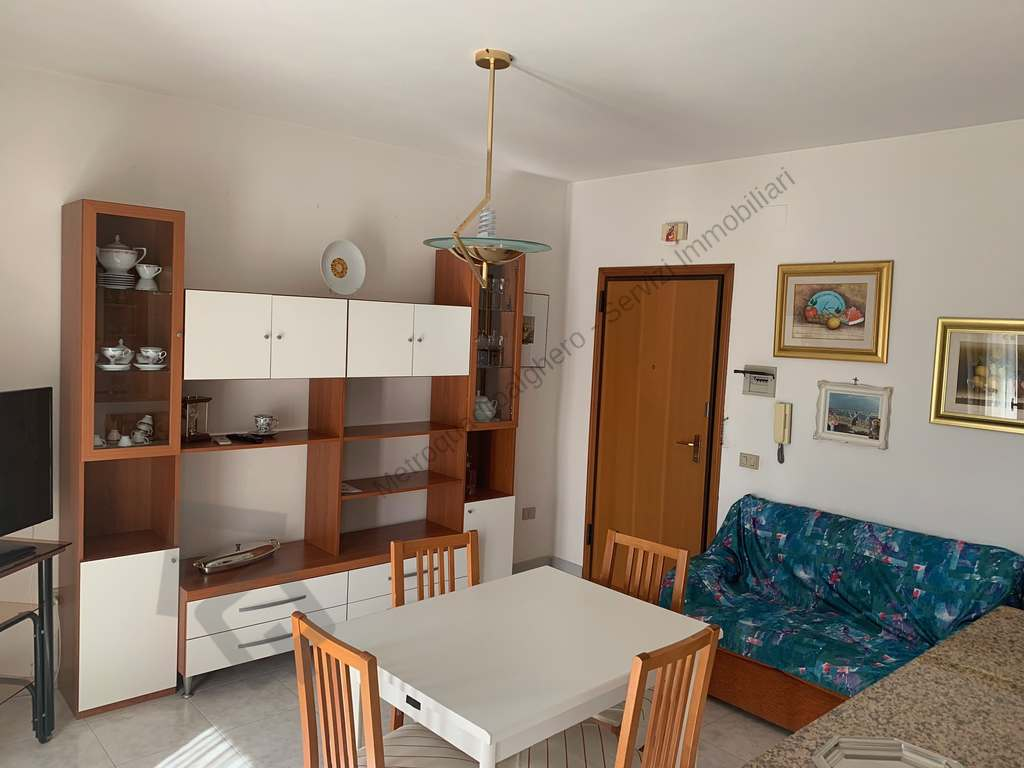 Appartamento 65mq. al terzo piano – Alghero