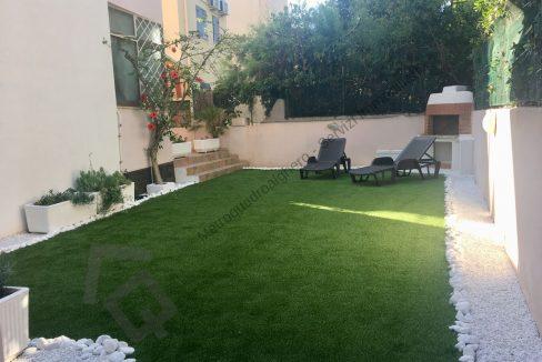 Casa vacanza con giardino privato via Lido Alghero