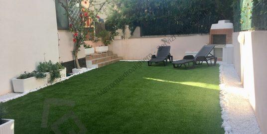 Casa vacanza con giardino privato via Lido Alghero 03
