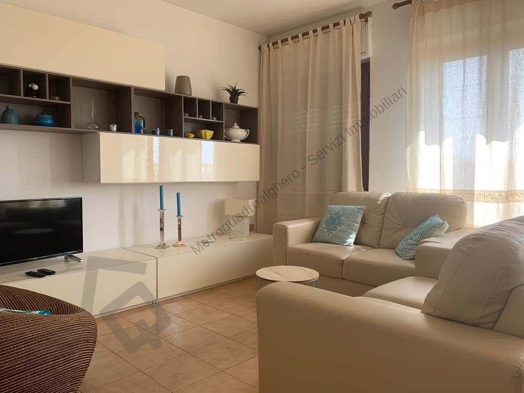 Casa vacanze 80mq. Vista Mare – Alghero