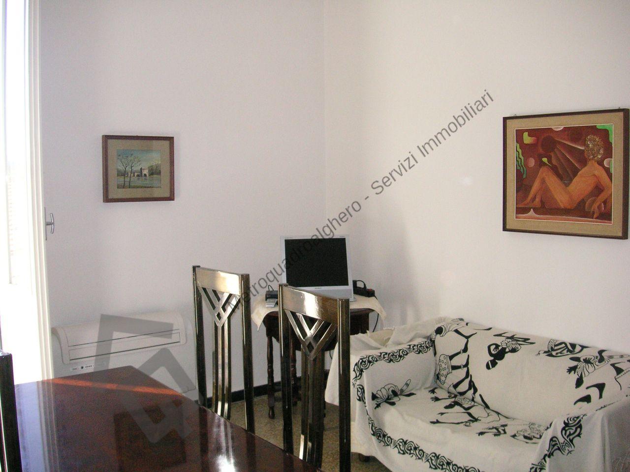 Appartamento 75mq. Centralissimo Via Cagliari