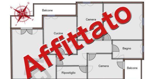 Appartamento 120mq. Zona Calabona – Via Coros – Alghero