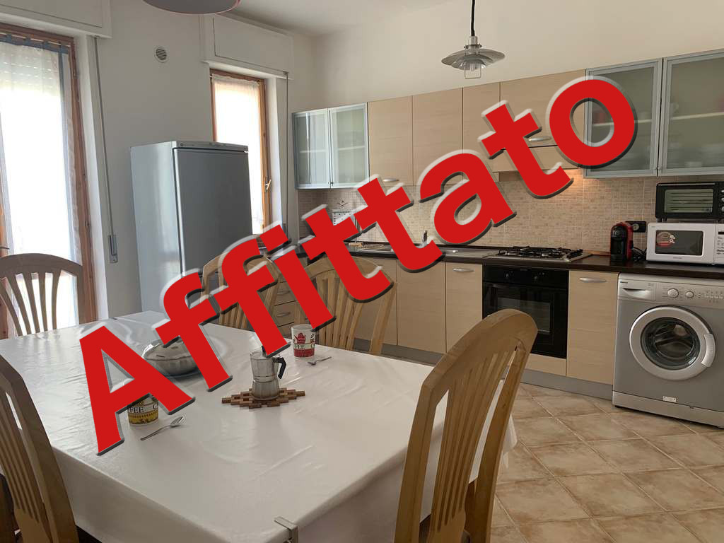 Appartamento 130mq. Zona Lido Via Sardegna – Alghero