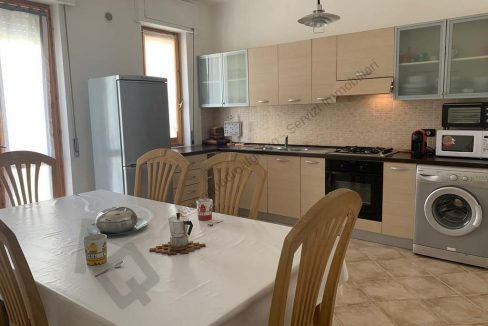 Affitto Appartamento 130mq. Zona Lido Via Sardegna Alghero