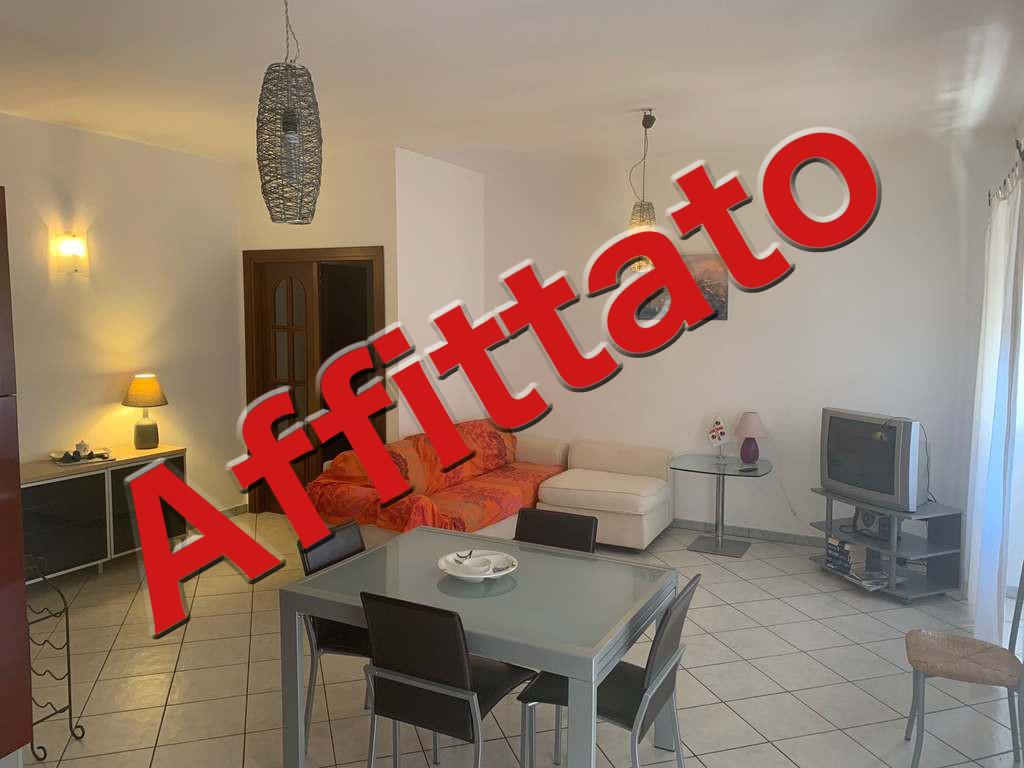 Appartamento 100mq zona centrale Via Mazzini