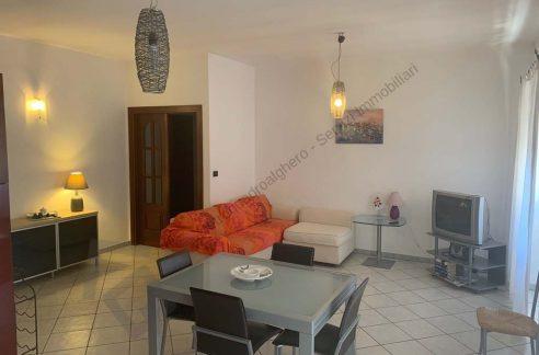 Affitto Appartamento 100mq zona centrale Via Mazzini