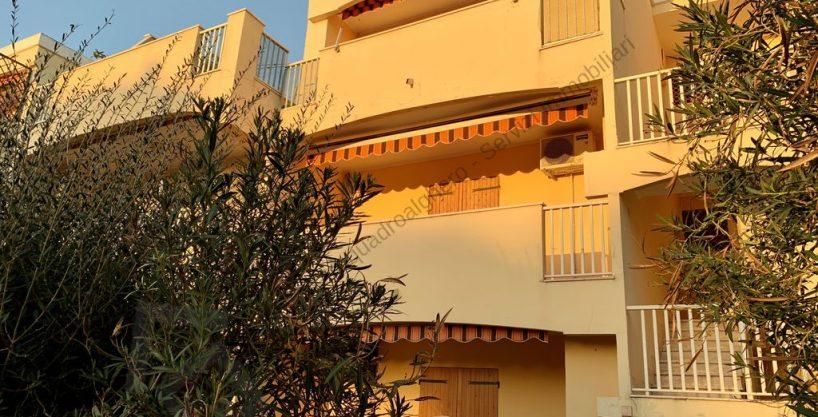 "Casa vacanze in ""Residence"" Via Lido Alghero 07"