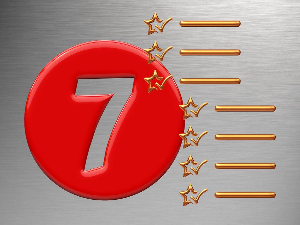 7 cose da sapere per vendere e comprare casa