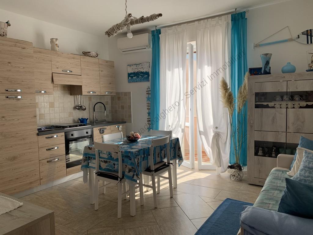 Luminoso appartamento via degli orti – Alghero