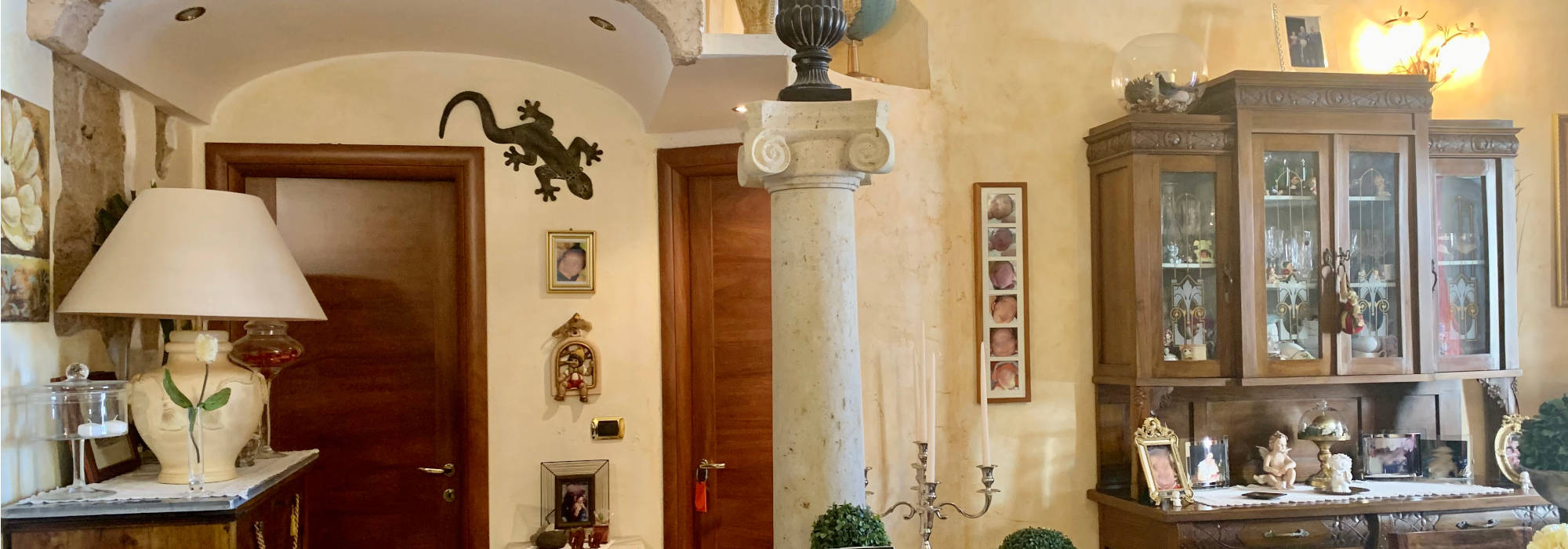 Appartamento con giardino – Via G.Deledda Alghero