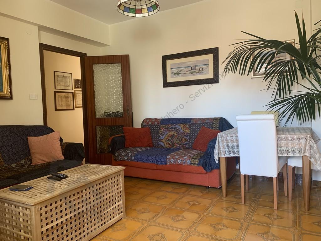 Appartamento 94mq. zona Prunizzedda Sassari