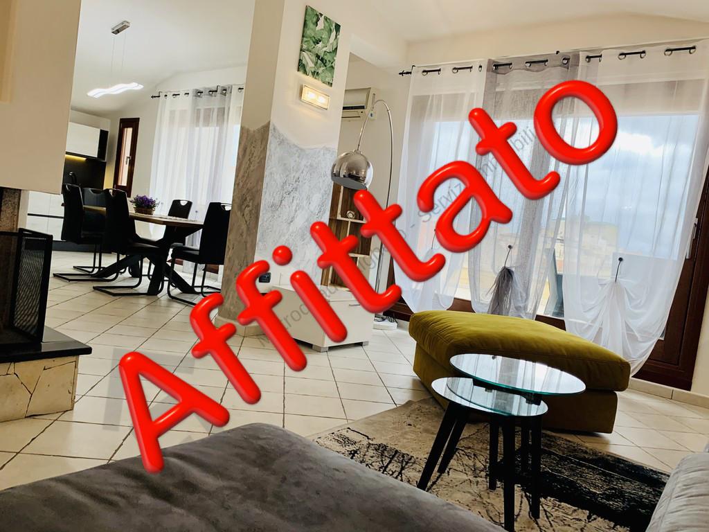 Attico 130mq. zona Porto Via Spano Alghero